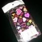 caso duro amor modelo para iphone 7 7 mais 6s 6 mais SE 5s 5c 5 4s 4