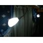 G4 18x5050 SMD 2-2.5W 180-200LM 6000-6500K Luonnollinen valkoinen LED lamppu (12V)