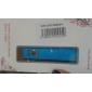 Przenośny zewnętrzny banku bateria dla iPhone 6/6 plus / 5 / 5s / S4 / S5 samsung / Note2 2200mAh