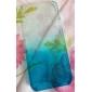 regn overflaten vanskelig sak for iPhone 5/5s (assorterte farger)
