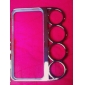 Imitation Hand Thorn Bumper Frame for iPhone 5/5S(Assorted Colors)