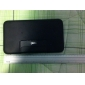 Super-Slim-portable Lautsprecher für iPod und iPhone mit 3,5-mm-Aux (mfi Zertifikat, Apple 30-Pin-Anschluss)