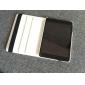 Etui en Cuir Pliable avec Support pour iPad Mini - Assortiment de Couleurs