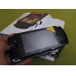 PMP 2GB TFT Portable Games Console with 2500 Games & TV Output (Black)