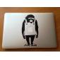 Monkey Pattern Protect Skin Sticker for 11