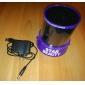 Proyector Noche Estrellada (3xAA/USB, Color Aleatorio)
