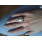 Z&X® Lovely Minon Pearl Ring