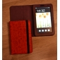 Estuche de Cuero PU con Soporte para el Samsung Galaxy Tab2 7.0 P3100 - Colores Surtidos
