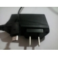 Original Travel Charger for Samsung Galaxy and Other Cellphones (Micro USB, Black)