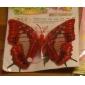 lyser i mørket butterfly (stil assortert)