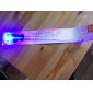 LED Fiber Optic Light-Up Hair Barrette (Assorted Colors)