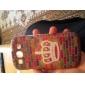 Carcasa de los Ladrillos Reales para el Samsung Galaxy S3 I9300