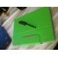 """9.7"""" Leechee Pattern Leather Laptop Sleeve Case(4 Colors)"""