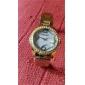 Men's Steel Analog Quartz Wrist Watch (Assorted Colors) Cool Watches Unique Watches