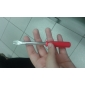 Screwdriver Style Ballpoint Pen (Random Color)