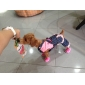 Comfortable Fashion Style Peep-toe for Pet Dogs