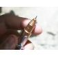 Submarine Shaped Metal Color Plastic Gel Pen(Random Color)