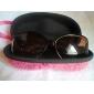 Forme Lettre d'arachide modèle compression Spectacles Case