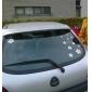 Adorável Cherry Blossom Padrão adesivo de carro decorativa