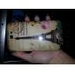 Eiffelturm Pattern Hard Case für Samsung Galaxy Note 2 N7100