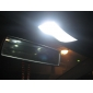 Lanpadina LED per auto luce bianca T10 1W High Power 50LM (2 pezzi)
