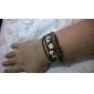 Z&X®  Leather Bracelet Multilayer Guatambu  Bracelet
