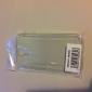 Skyddande gummi Gel silikon Tillbaka Case till Samsung Galaxy S4 I9500
