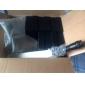 SmallSun ZY-202 1-Mode LED Flashlight Set (200LM, 2 piles AA, Noir)