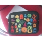 """Funny Patterns Laptop Tablet Nylon Material Waterproof Sleeve Case for 11"""" 13"""" 15"""""""
