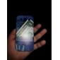 Azul Jeans Padrão Hard Case para Samsung Galaxy S3 I9300