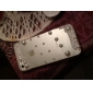 White Pearl Back Case for iPhone 5/5S