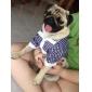 Милая клетчатая рубашка для собак, размеры от XS до SL
