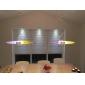 1 W 1 Krachtige LED 100 LM 3000K K Warm wit Plafondlampen AC 85-265 V