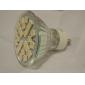 GU10 5W 24x5050SMD 360lm 2700K Warm White Light Żarówka LED Spot (220-240V)