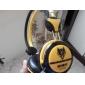 게임 및 스카이프 (Skype)를위한 마이크와 인체 공학적 HI-FI 헤드폰