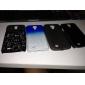 Raindrops Pattern Hard Case for Samsung Galaxy S4 I9500