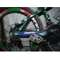 Vélo carter de chaîne