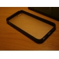 VORMOR® Scrub Back TPU Bumper Case for iPhone 5/5S (Assorted Colors)
