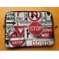 "Logg Mønster 7 ""/ 10"" / 13 ""Laptop Sleeve Case for MacBook Air Pro / Ipad Mini / Galaxy Tab2/Sony/Google Nexus 18162"