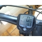 Cycle Computer Wireless Bicycle Meter Speedometer Computer Bike Speedo Odometer Waterproof