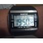 мужские часы спортивные многофункциональные ЖК-цифровой календарь