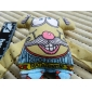 Long Arms and Legs Mustache Mouse Style Catnip Toys for Cats