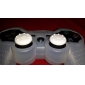 Xbox 360 컨트롤러 조이스틱용 실리콘 스킨 (2개 포함)
