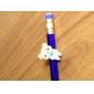 Staubsichere 3.5 mm Ohrhörer Stecker für Handys im Bären Design