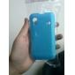 Simple Design TPU Soft Case für Samsung Galaxy Ace S5830 (versch. Farben)