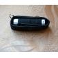 Tank007® Nylon Flashlight Holster for 26 x 140 mm