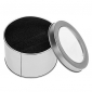 Viewable Aluminum Watch Box