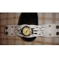 Women's Watch Vintage Leather Band