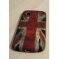 Retro Design Reino Unido Caso padrão de bandeira Soft para LG E960 Nexus 4