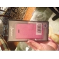 Snakeskin Grain PU Leather Full Body Case for iPhone 4/4S(Assorted Colors)